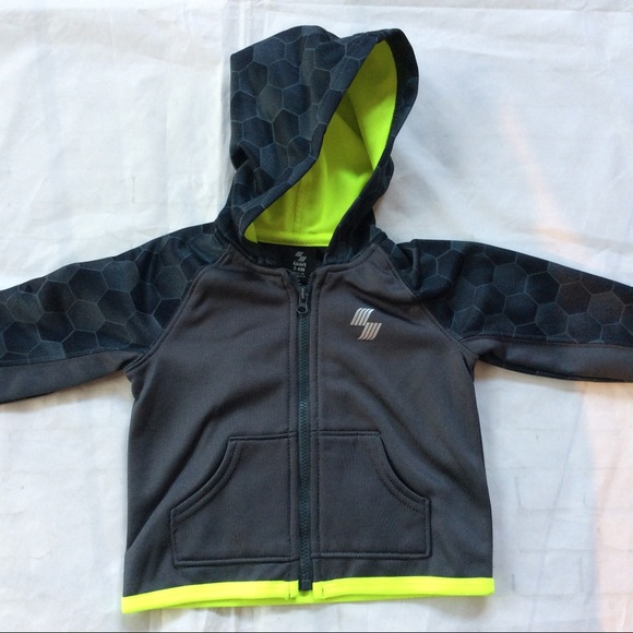 NEW The Children/'s Place Boys Fleece Pull-Over Zipper Size Medium 7//8 you choose
